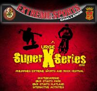 Red Horse Beer - Urge Super X 2010! Slapshock, Urbandub, Even, Hatankaru, etc