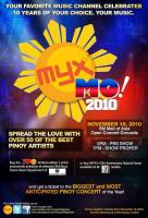 Myx Mo 2010!