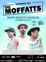 THE MOFFATTS: THE FAREWELL TOUR