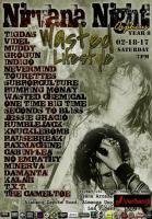 Orpheus Production: Nirvana Night Year 8