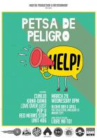 Hightek Production and Entertainment: Petsa De Peligro