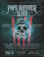 Paps Summer Slam IV