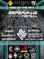 Rise of The 8`th Records: Serefamus EP Launch