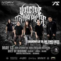 Voice of Tranquility: Shadowplay of The Sinistress Single Tour | Bulacan Leg