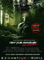 Death Threat Production: First Year Anniversary! Mas Pinabigat
