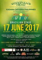 Fete dela Musique 2017 Brazillian Stage