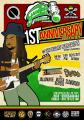 Grass Roots Production: 1st Year Anniversary (Reggae in The South)