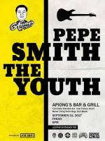 Apiong`s Bar and Grill Featuring Pepe Smith and The Youth