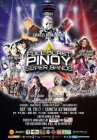 Rockford Productions Inc.: Full Blast Pinoy Super Bands