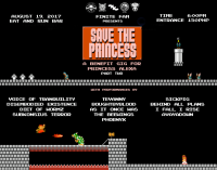 Finite Fam: Save The Princess Part II