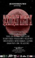 Hardbound: Ranturat Night X