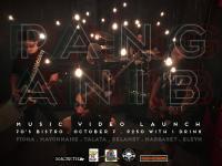 Panganib Music Video Launch
