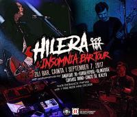 Insomnia Bar Tour