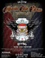 Manila Ink Show