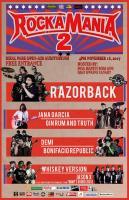 SX Manila: RockaMania 2