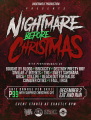 Underwolf Production: Nightmare Before Christmas
