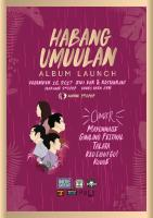 The Mimaws:Habang Umuulan Album Launch