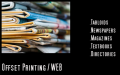 Cheap Printing & Publication Services