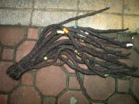 Dreadlocks [Extensions]