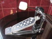 Pearl Single Drum Pedal (double chain)