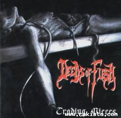 DEEDS OF FLESH  000