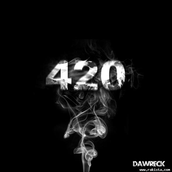 Dawreck_420_Artwork