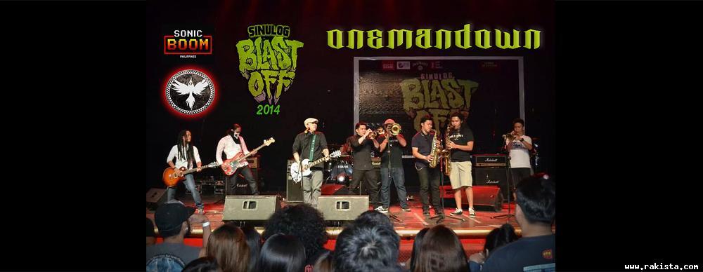 blastoff 2014