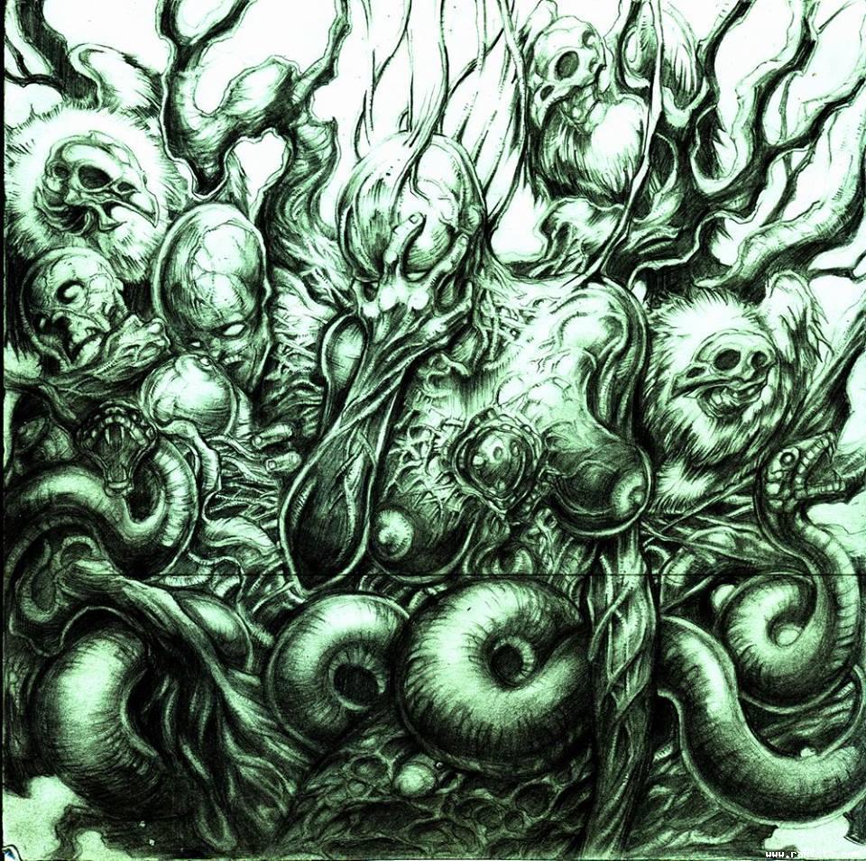 Sacrilegion-Bleeding Asia