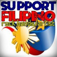 Support Filipino Rock Ban
