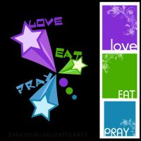 Love Eat Pray