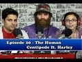 Harley Morenstein | Runaway Thoughts Podcast #20