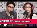 Naked Time Travel  | Runaway Thoughts Podcast #28